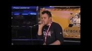 Dhap - Italy 1 2 - Beatbox Battle Convention 2008