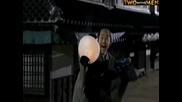 Звездни Рейнджъри Самураи Е08 Бг аудио