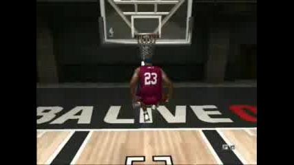 NBA 08 `malko zabivki :P IoOo