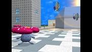 Pokemon 3d Game Вижте Описанието