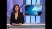 Бербатов Номер 1 в Анг. висша лига, Новини T V 7, 04 февруари 2011
