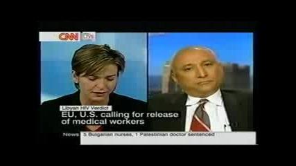 Cnn - Медиците В Либия