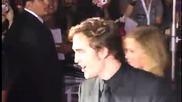 Rob Pattinson Engaged to FKA Twigs