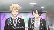 Yahari Ore no Seishun Love Comedy wa Machigatteiru. Zoku 4 Eng Subs