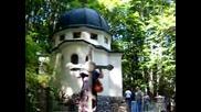 Кръстова гора аязмо Гълъбичката