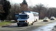 Чавдар 120: А 7288 Вм по линия 4 в Бургас - втора част