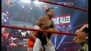 Wwe Extreme Rules 2011 Част 5/15 Hd