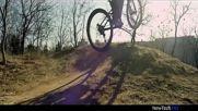 Нов дизайн на велосипеда