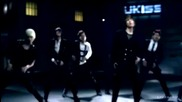 [бг.превод] U Kiss - 02. Man Man Ha Ni Mv