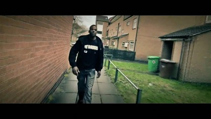 Gegata feat. Blacknite - its Notts