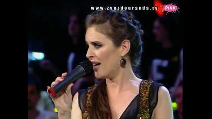 Zvezde Granda Mirjana Aleksi