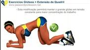 Тренировка за стягане на дупе Vbox7