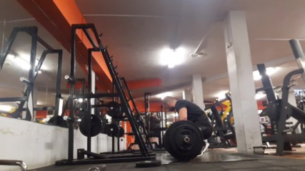 90 дневна трансформация | Изграждане на мускул, горене на мазнини | Очаквайте скоро - Мъртва тяга