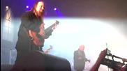 Udo Dirkschneider and Marcel Coenen - Fast As a Shark (christmas Metal Symphony 2009)