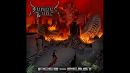 Bonded By Blood - Tormenting Voices