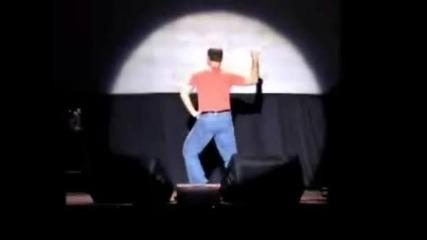 Evolution - Of - Dance