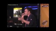 Dhap - Italy 2 2 - Beatbox Battle Convention 2008