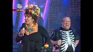 Мамалев & Вачкова Танцуват В Dancing Stars