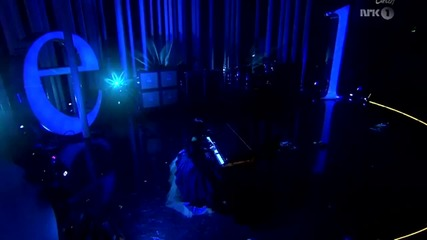 Evanescence - Lost In Paradise ( Live At The Nobel Peace Prize Concert, 2011)
