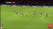 Highlights: Chelsea - Manchester United 07/02/2016