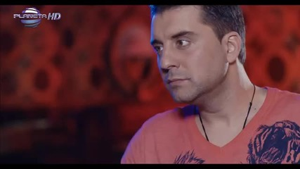 New! Борис Дали ft. Теди Александрова - Tи не харчиш | Официално видео, 2015