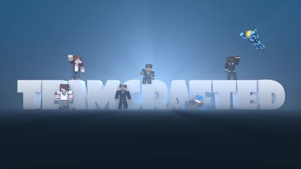 Minecraft Animation - Team Crafted