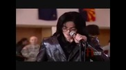 Michael Jackson - Секси и на 50 год