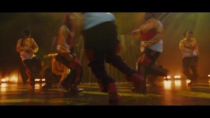 Улични танци: Да разтърсим света - Официален Трейлър [hd]