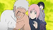 Бг Субс! Naruto Shippuuden 471 - Наруто Шипууден 471