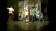 Дима Бикбаев - Театър