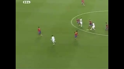 Stupid Nani Cancels Cristiano Ronaldo Amazing Goal against Spain [17_11_2010]