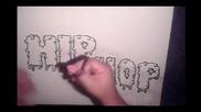 Hip Hop Graffit