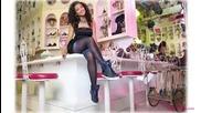 Jessica Jarrell - Pastry photoshoot (hq)