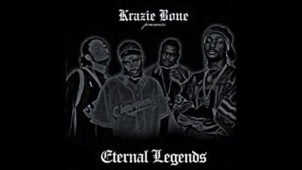 Krayzie Bone - This World