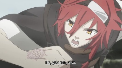 Rokka no Yuusha Episode 10 Eng Subs [ High ]