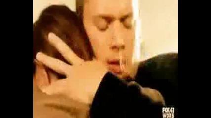 Obi4am te do tuk Prison Break Michael& Sara