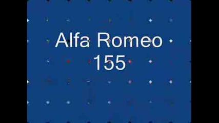 Alfa Romeo Tuning Pics