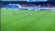 Торпедо Москва - Арсенал Тула 0:1