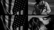 Hedi Slimane I Love Usa