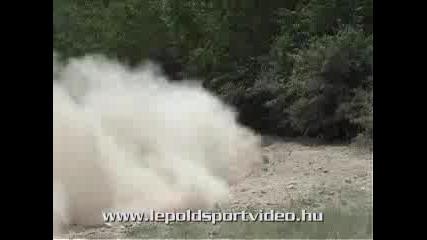 Fehevar Rally 2007