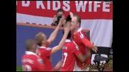 Rooney Kick