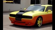 Dodge Challenger Custom Hemi