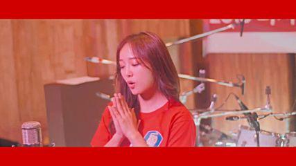 Leo ( Vixx ) & Sejeong ( Gugudan ) - We, the Reds