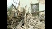 Земетресението в Италия