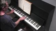 [hd] Chopin Op.64 No.2 Paul Barton, piano