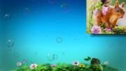 Катерички в цветя! ... ( Laurens van Rooyen music)