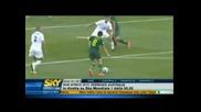 Алжир - Словения 0:1