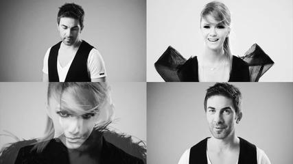 Dj Project & Adela Popescu - Bun Ramas (official Video)