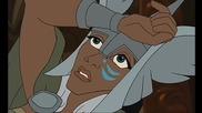 3/3 Атлантида 2: Завръщането на Майло * Бг Субтитри * анимация (2003) Atlantis: Milo's Return