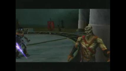 Трейлърът на Soul Reaver 2 от Blood Omen 2